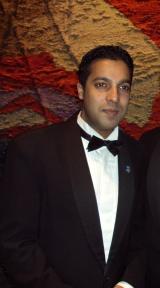 Dr Uthum Dias - Consultant Occupational Physician